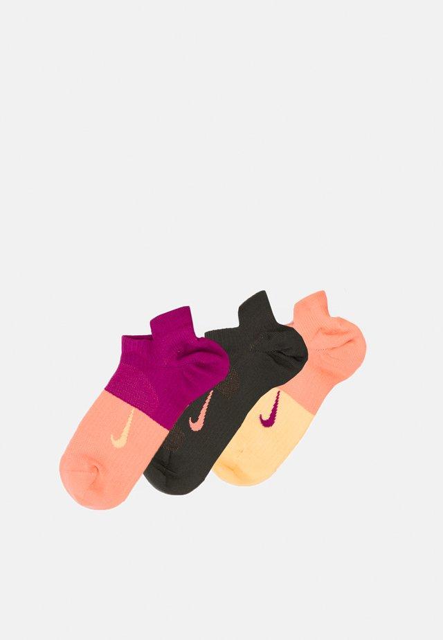 EVERYDAY PLUS 3 PACK - Sports socks - multi-color