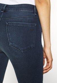 Ivy Copenhagen - ALEXA ANKLE COOL - Jeans Skinny Fit - denim blue - 5