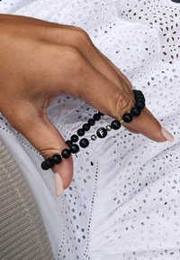 GOOD.designs - Bracelet - schwarz - 1