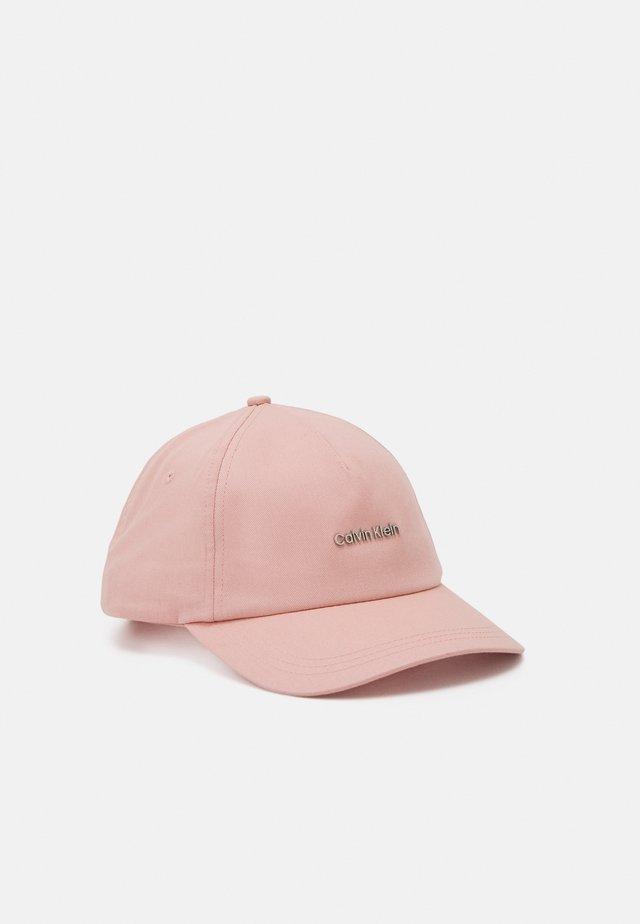 Cappellino - blush