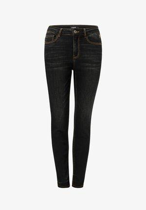 GRAZER - Jeans Skinny Fit - blue