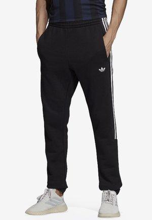 Radkin Sweat Pants - Verryttelyhousut - black
