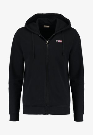 BENOS FZ - Sweatjacke - black