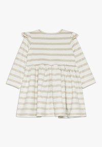 Bardot Junior - DRESS - Jersey dress - gold - 1