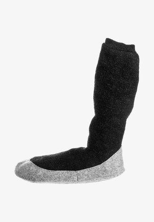 COSYSHOE  - Slippers - antrazit