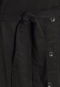 Pepe Jeans - EDAN - Day dress - black - 6