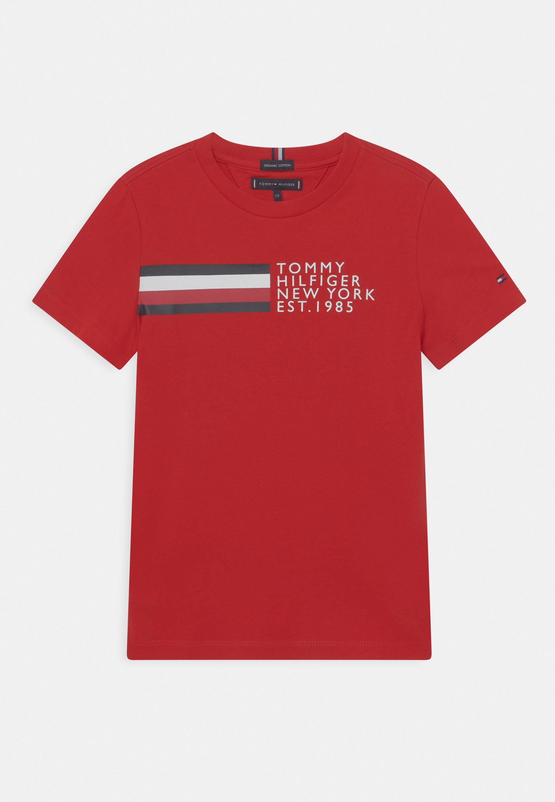 Kinder GLOBAL STRIPE GRAPHIC - T-Shirt print