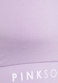 Pink Soda - HARPER BRA - Urheiluliivit: keskitason tuki - lilac - 2