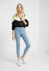 Ragged Jeans - Jeans Skinny - light blue - 1