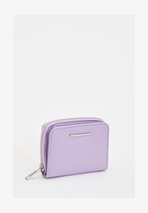 Portemonnee - purple