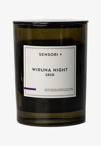 WIRUNA NIGHT 2850 - Scented candle - -