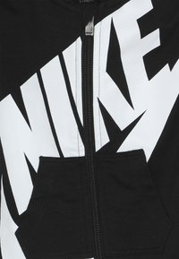 "Nike Sportswear - BABY FRENCH ""ALL DAY PLAY"" - Tuta jumpsuit - black - 3"
