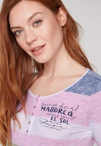 Soccx - Long sleeved top - multi color - 3