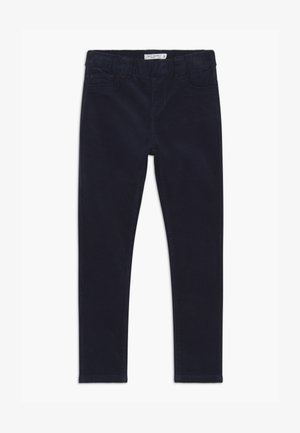 NKFPOLLY - Trousers - dark sapphire