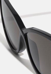 Tom Ford - Zonnebril - shiny black/smoke - 5