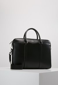 BOSS - SIGNATURE DOC - Briefcase - black - 0