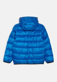 Champion - LEGACY OUTDOOR HOODED JACKET UNISEX - Zimní bunda - royal blue