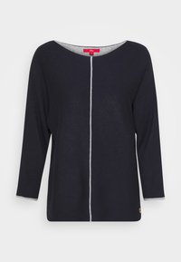 s.Oliver - Jumper - dark blue - 4