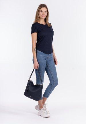 BEUTEL EILEEN - Handbag - blue