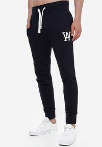 Woldo Athletic - Pantaloni sportivi - schwarz - 4