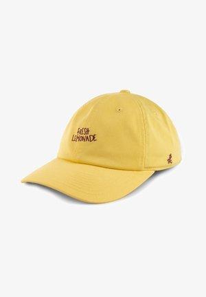 FRESH LEMONADE, LEMON - Cap - yellow
