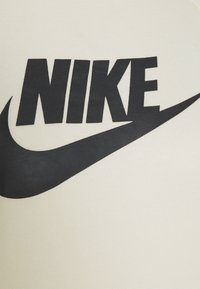 Nike Sportswear - CREW - Sweatshirt - coconut milk/black - 2