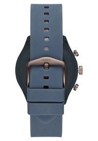 Fossil Smartwatches - SPORT - Smartwatch - dark grey - 4