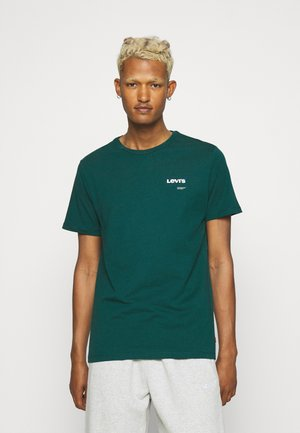 HOUSEMARK GRAPHIC - Basic T-shirt - forest biome