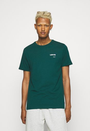 HOUSEMARK GRAPHIC - T-shirt basic - forest biome