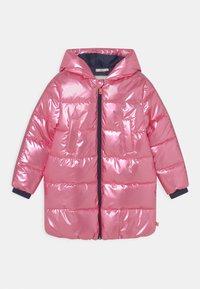 Billieblush - PUFFER - Winter coat - pink - 0