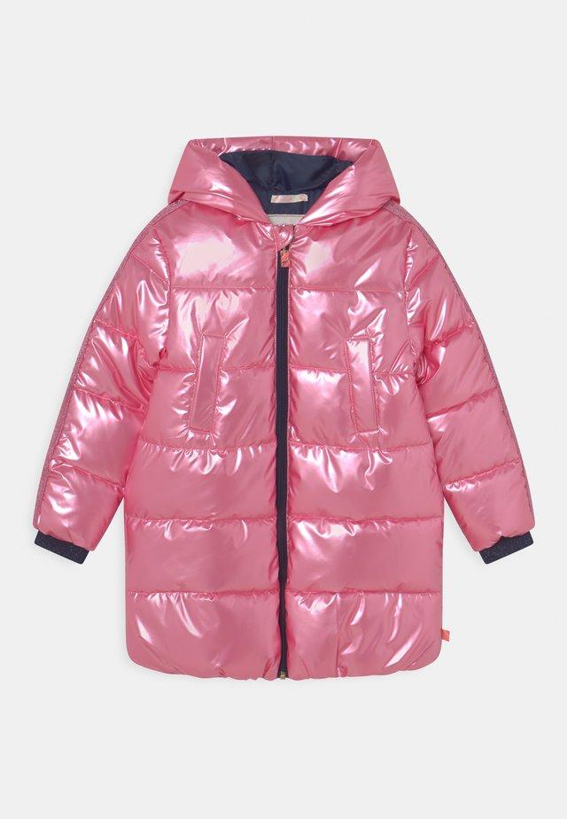 PUFFER - Winter coat - pink