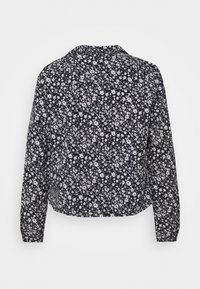 Glamorous - PATTERNED BLOUSE - Button-down blouse - ditsy floral - 1