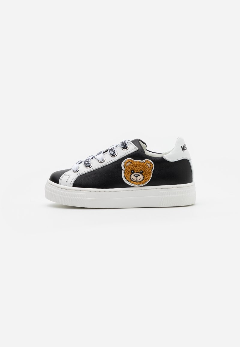 MOSCHINO - Sneaker low - black