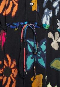 Paul Smith - DRESS - Jersey dress - black - 5