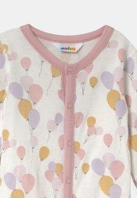 Joha - BAMBOO - Pyjamas - rose - 2