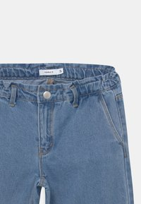 Name it - NKFIZZA - Jeans Bootcut - blue denim - 2