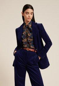 Luisa Spagnoli - Blazer - blu - 1