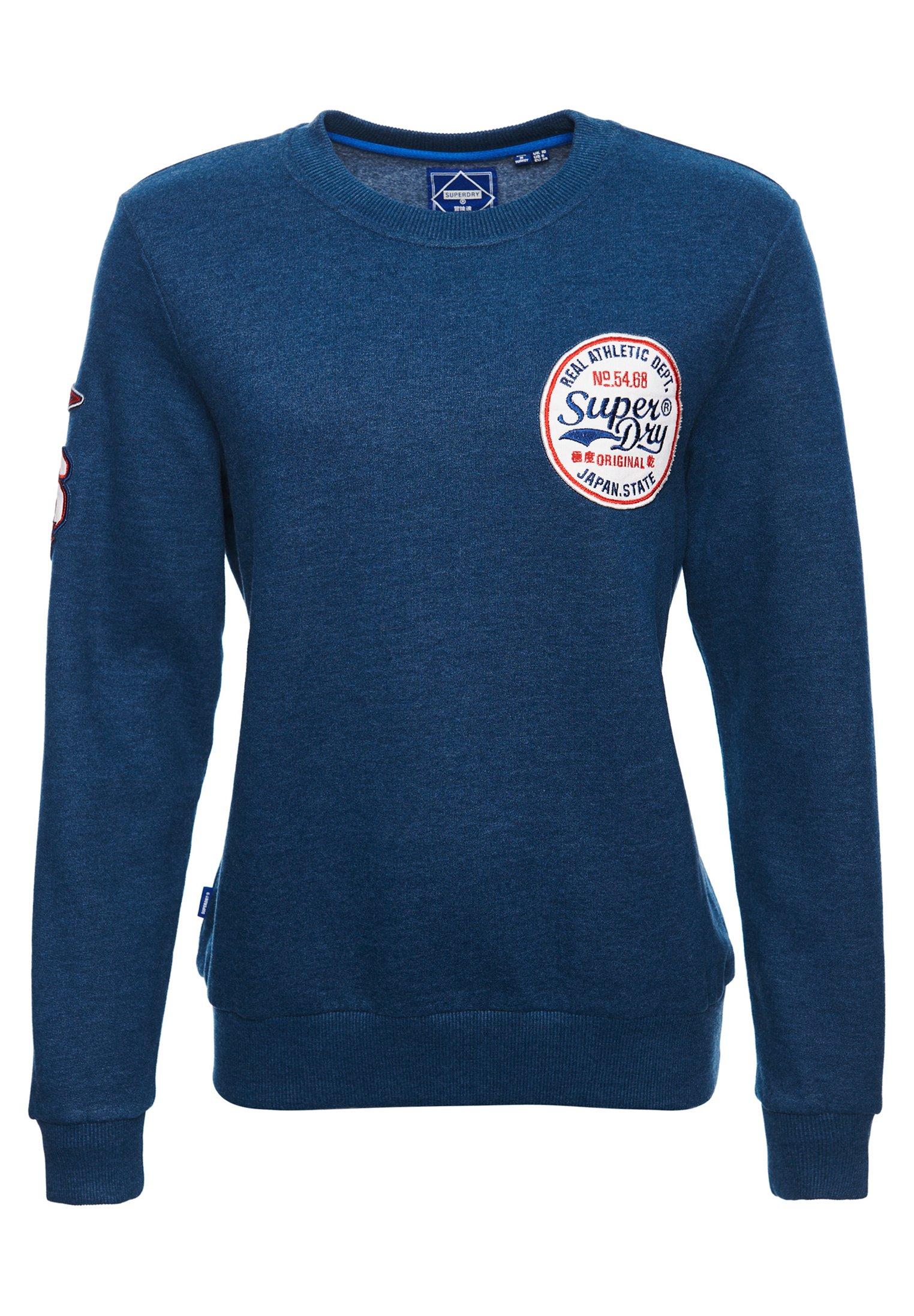 Women STANDARD PATCH  - Sweatshirt