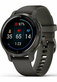 Garmin - Digital watch - grau - 2