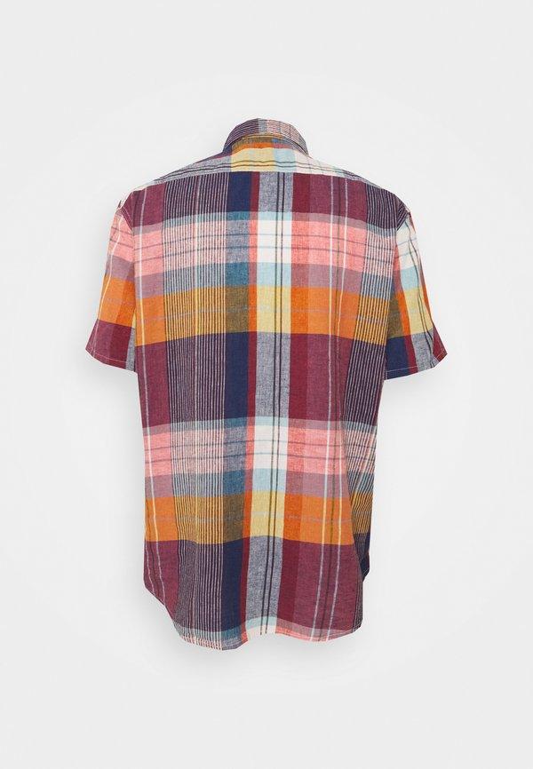 Levi's® UTILITY SHIRT UNISEX - Koszula - multi-color/wielokolorowy Odzież Męska PFQZ