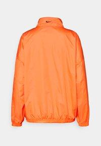 Nike Sportswear - Veste coupe-vent - atomic orange/black - 7