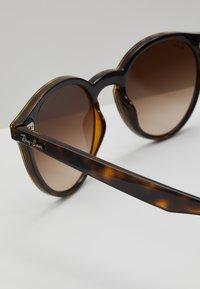 Ray-Ban - Sluneční brýle - light havana - 2