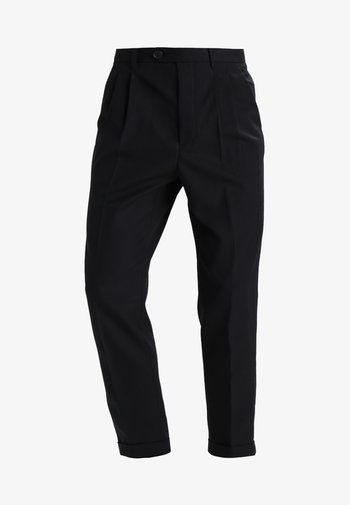TALLIS - Trousers - black