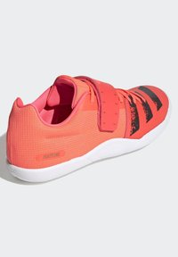 adidas Performance - ADIZERO DISCUS / HAMMER SHOES - Stabilty running shoes - pink - 4