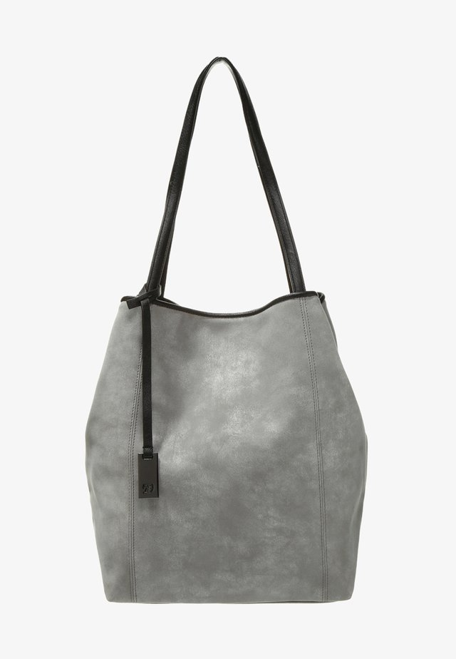 MILA - Shoppingveske - grey