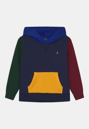 Sweatshirt - newport navy multi