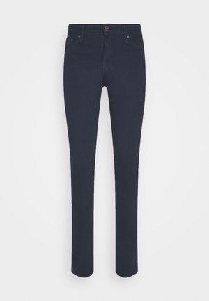 JJIGLENN JJORIGINAL  - Trousers - navy blazer
