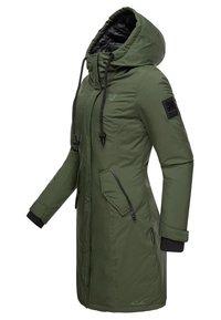Navahoo - LETIZIAA - Winter coat - green - 2