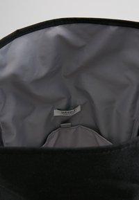 adidas Originals - ROLLTOP - Rucksack - black - 4