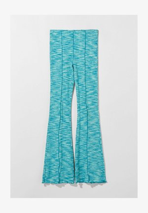 SPACE  - Trousers - blue